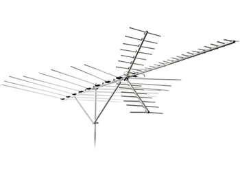 Advantage 100 Outdoor TV Antenna