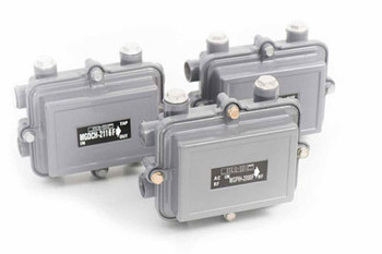 Milenium MGDCH Series 1 GHz and 1.2 GHz Directional Couplers