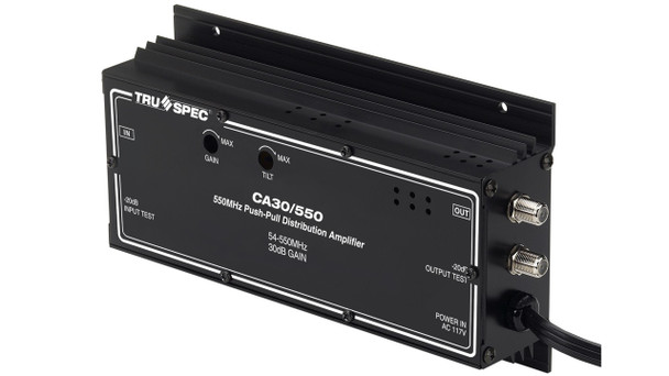 CA-50/550 Distribution Amplifier