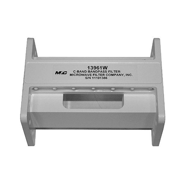 13961W C-Band Interference Filter (Standard Stock Item)