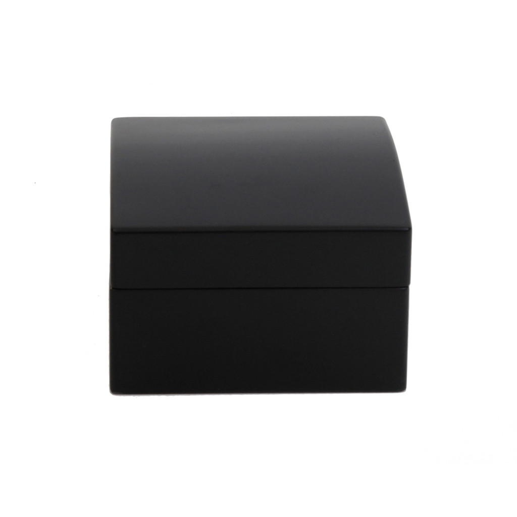 Watch box for 1 Watch - TechSwiss - Front View