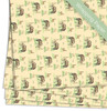Horse Foals Equestrian Baby Shower Wrapping Paper