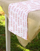 Life Love Horses Equestrian Table Runner