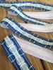 horse stirrups ribbon