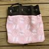 Horse Damask Patterned Sling Bag