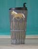 Haflinger Horse lover Travel Tumbler 15oz