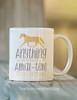 Akhal-teke Horses are Better Coffee Mug