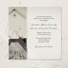 Vintage Old Church Wedding Invitation (25 pk)
