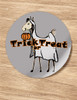 Halloween Horse Lover Stickers
