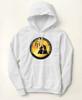 Akhal-Teke Logo Hooded Sweatshirt