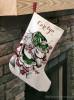 Arabian Horse Christmas Stocking