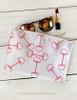 Pink Equestrian bits accessory bag