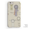 Horse Show Ribbons Equestrian Phone Case for Iphone and Samsung Galaxy