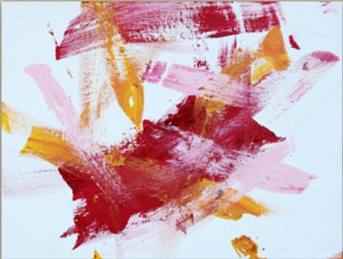 Celebration - Acrylic Abtract Painting