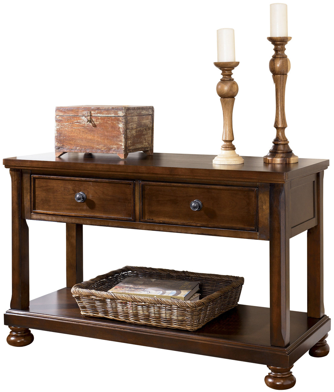 Kirkland sofa table for Sofa table kirklands