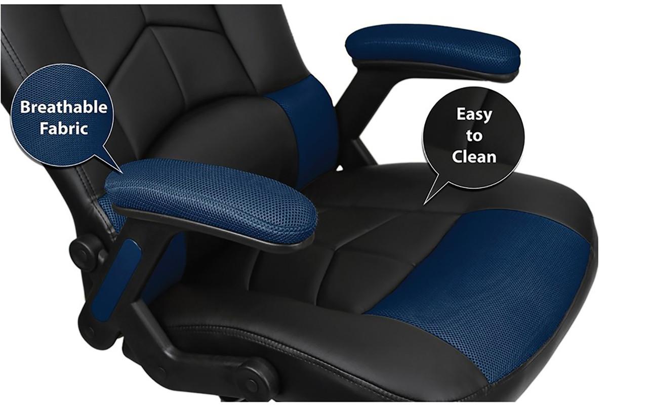 ... Dallas Cowboys Gaming Chair