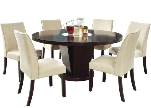 Amptle 7 Piece Dining Set