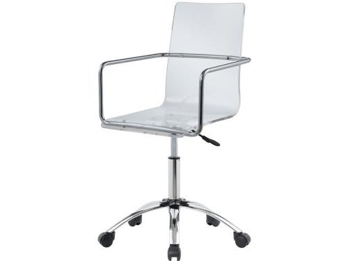 Superieur Avis Clear Acrylic Desk Chair ...