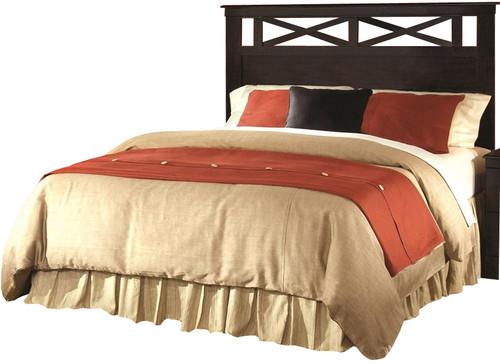 Xerces Bed