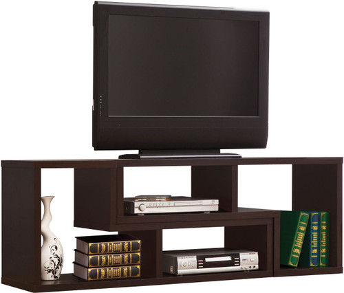 "Bai Dark Brown 47"" TV Console"