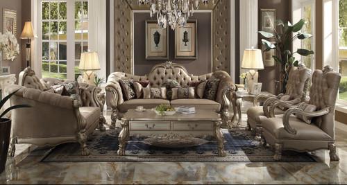 Ackerley Bone Sofa