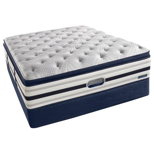Simmons World Class Wymberly Pillow Top