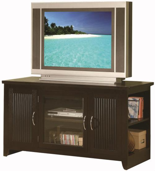 Blake Espresso 48 Tv Stand Cb Furniture