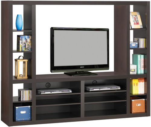 Exton TV Wall Unit