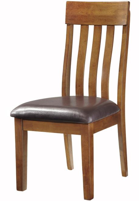 Nela Medium Brown Dining Chair