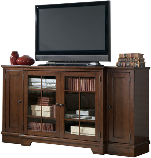 "Hodgenville Rustic Brown 72"" XL TV Stand"