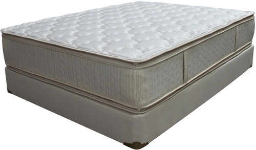 PostureMax Pillow Top Mattress