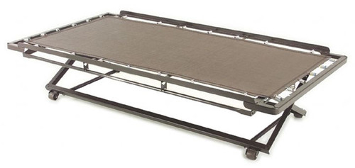 Twin Poly Deck Pop-Up Trundle