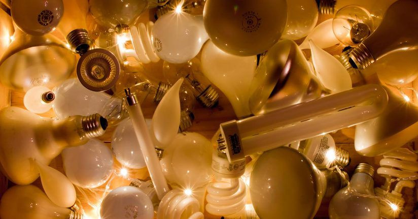 What Light Bulbs Are Best For Someone Who Is Sensitive To Light