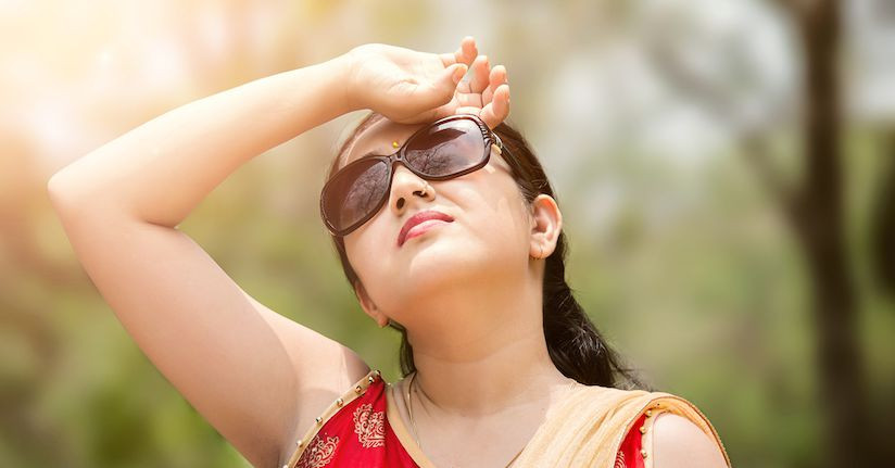 Lupus: Light Sensitivity and Other Eye Symptoms