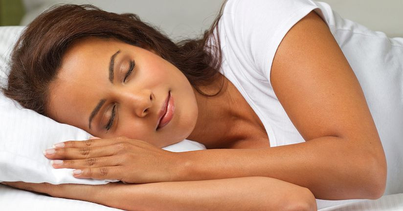 10 Tips for Quieting Your Mind for Sleep