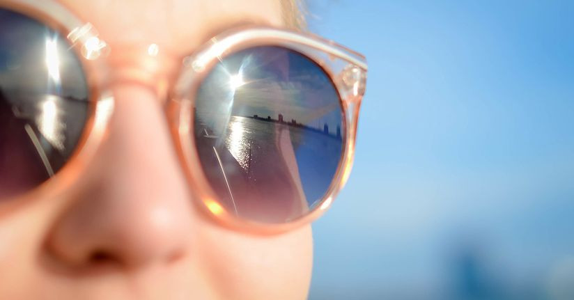 Tips for Choosing the Right Pair of Sunglasses to Block ...