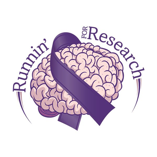 Runnin 4 Research Logo