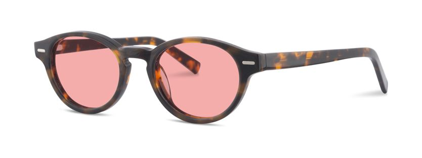 TheraSpecs Keaton Style Migraine Glasses