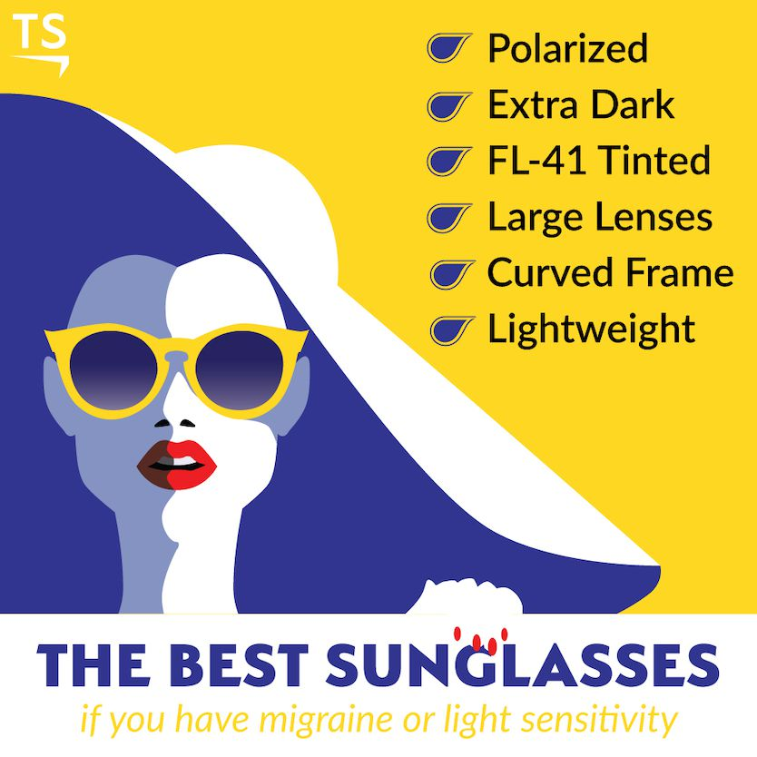 72fad4e6050 Tips for Choosing the Right Pair of Sunglasses to Block Your Summer ...