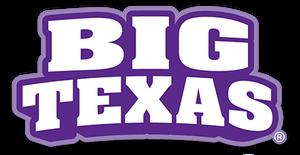 Big Texas