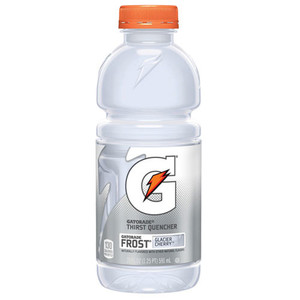 Gatorade, Frost Glacier Cherry, 20.0 oz. Bottle (1 Count)