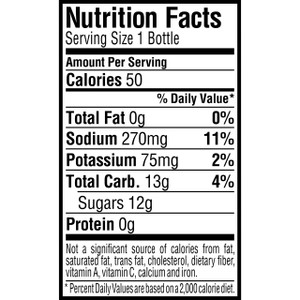 Gatorade, G2 Fruit Punch, 20 oz. Bottles (24 Count Case)