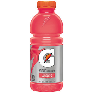 Gatorade, Strawberry Watermelon, 20.0 oz. Bottle (1 Count)