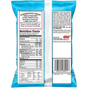 Grandma's Mini Sandwich Cremes, Vanilla, 2.12 oz. Bag (1 Count)
