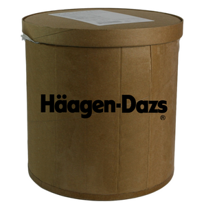Haagen-Dazs, Belgian Chocolate Ice Cream, 2.5 gal. Tub (1 Count)