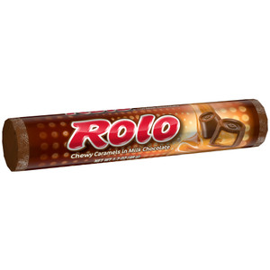 Hershey's, ROLO Roll, 1.7 oz. (36 Count)