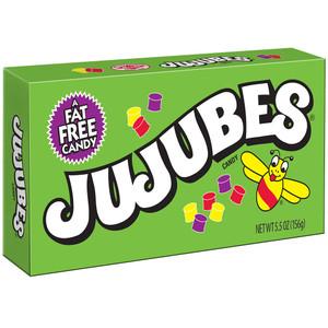 Jujubes, 6.5 oz. Theater Box (1 Count)
