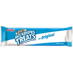 Kellogg's, Rice Krispies Treats, Big Bar, 2.2 oz. Bars (12 Count)