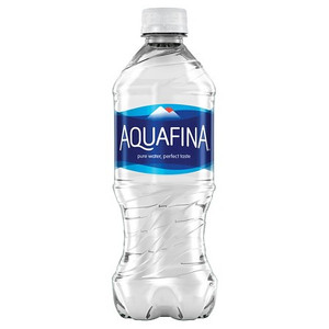 Aquafina Water, 20.0 oz. Bottle (1 Count)