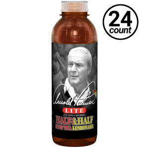 Arizona Tea, Arnold Palmer, Half & Half, 20 oz. Bottles (24 Count Case)